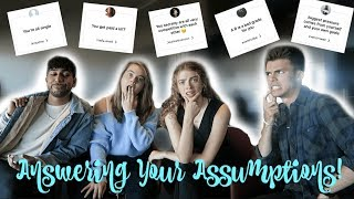 What Do Our Viewers REALLY Think About Us.... STUDYTUBE Edition!   with Jade, Jack and Ibz! Mp3