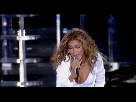 Beyoncé - Broken Hearted Girl -- LIVE -- HQ