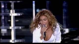 Beyoncé - Broken Hearted Girl -- LIVE -- HQ