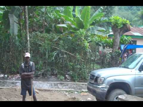 Visit to Milot, Haiti Travel Video