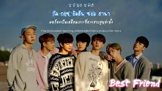 [Thaisub] iKON - BEST FRIEND