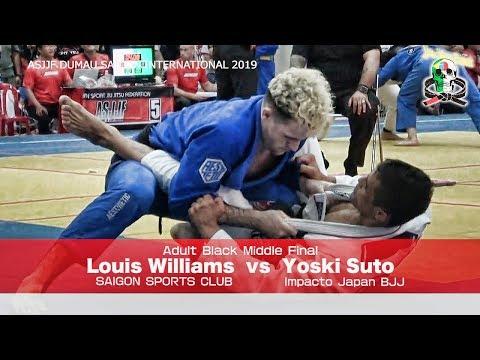 Jiu Jitsu Priest #375 ASJJF DUMAU SAIGON INTERNATIONAL 2019【ブラジリアン柔術専門番組 柔術プリースト】