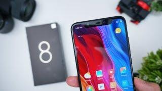 Rp7 jutaan! Unboxing Xiaomi Mi 8!