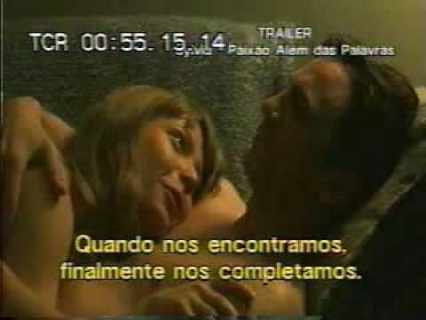 Sylvia - Paixão Além das Palavras (Trailer)