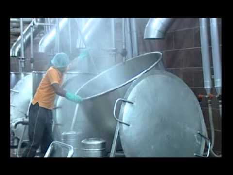 Akshaya Patra - How Our Kitchens Work