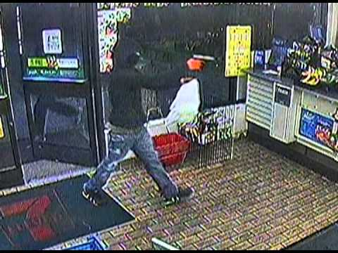 Persons of Interest in Armed Robbery, 1927 Rhode Island Ave., NE, on April 24, 2013