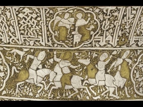 Christian Images in Islamic Art