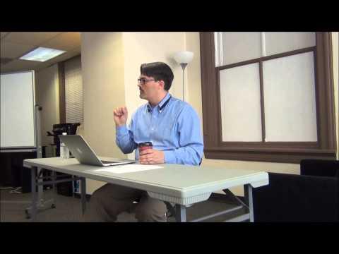 How to Get a Tech Job - The Tech Academy