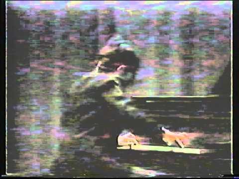 Beethoven Op 110 1st mvt