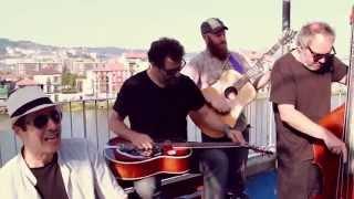 Pablo Almaraz & Basin St.Quartet - Doug The Jitterbug
