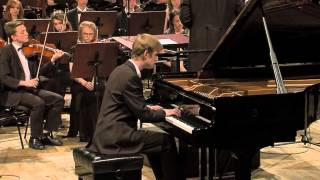 Robert Schumann - Piano Concerto in A minor Op. 54
