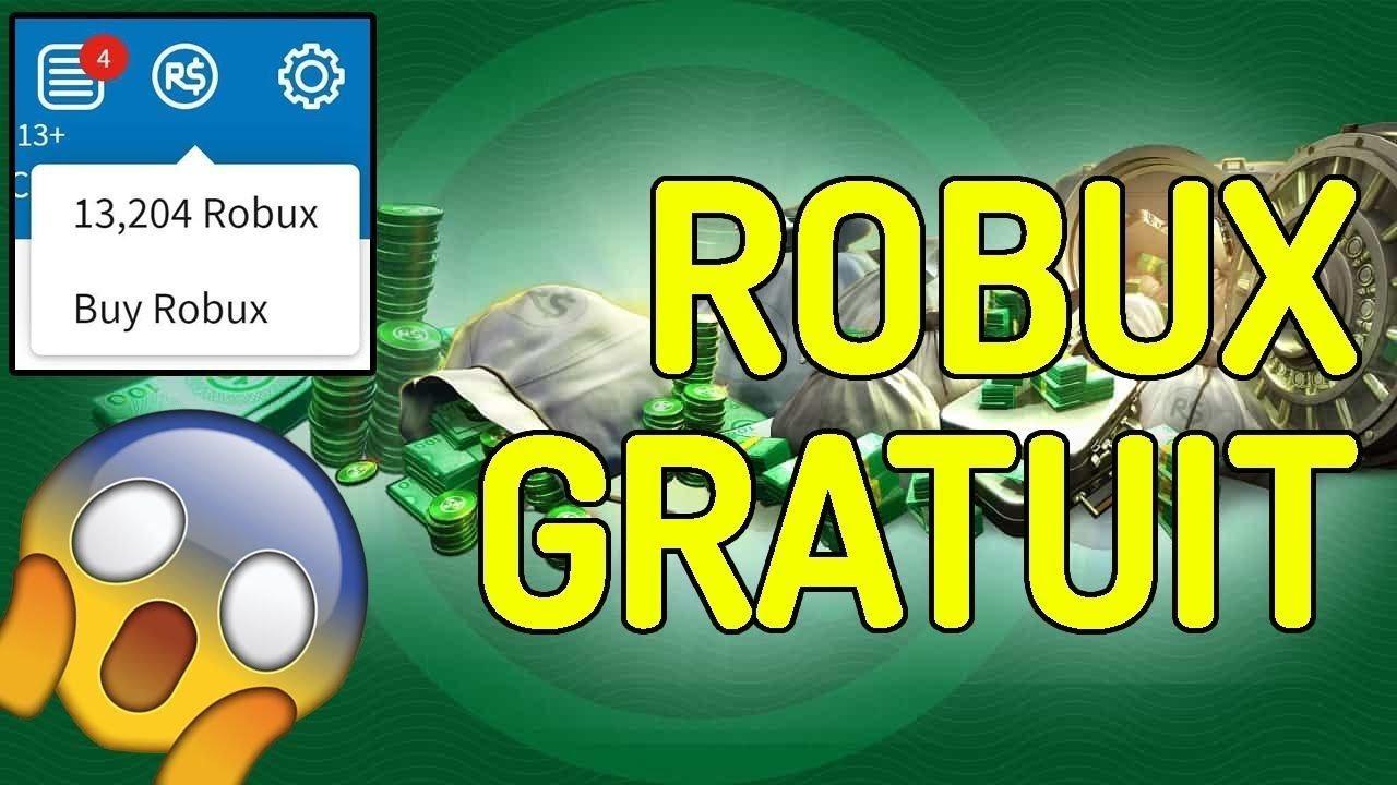 Comment Avoir Des Robux Gratuitemet Sur Roblox Comment Avoir Des Robux Gratuitement Sur Roblox La Vraie Technique Youtube