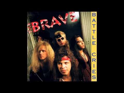 The Brave - Battle Cries (Full Album)