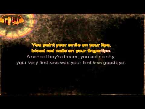 Bon Jovi - You Give Love A Bad Name (Karaoke)