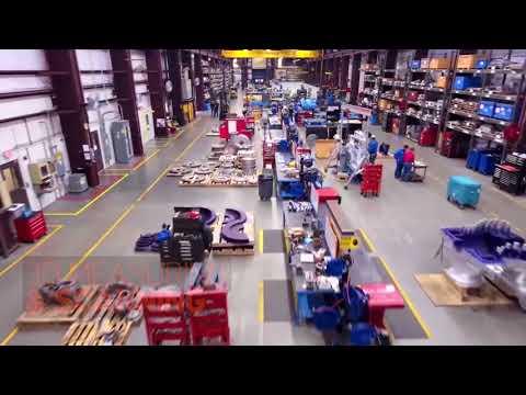 Petro Corporate Video