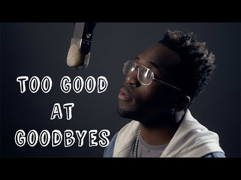 Sam Smith - Too Good At GoodByes (Desmond Dennis Cover)