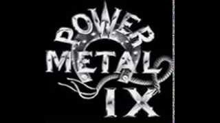 Power Metal - Sang Waktu
