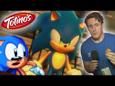 Sonic The Hedgehog 25th Anniversary Party Stream - Reaction HIGHLIGHTS!