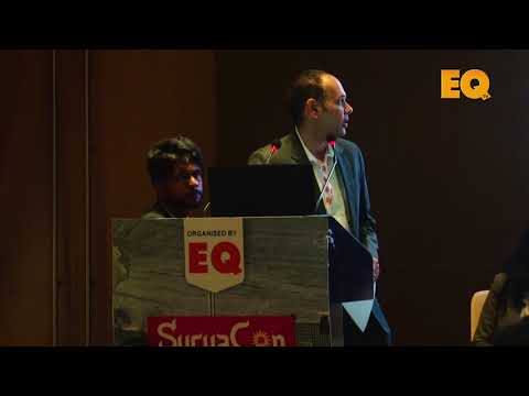 Part 1/3 - Developers & Financiers Session at EQ Suryacon Ahmedabad