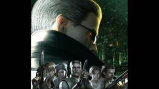 Resident Evil Umbrella Chronicles - Live Evil -