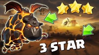GOBOLALOON TH9 3 STAR COMPILATION! | Best War Attack Strategy (2017) | Clash of Clans