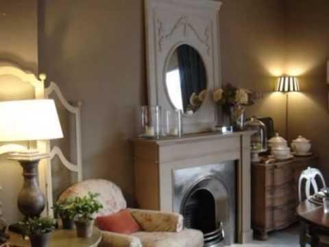 muebles romanticos youtube
