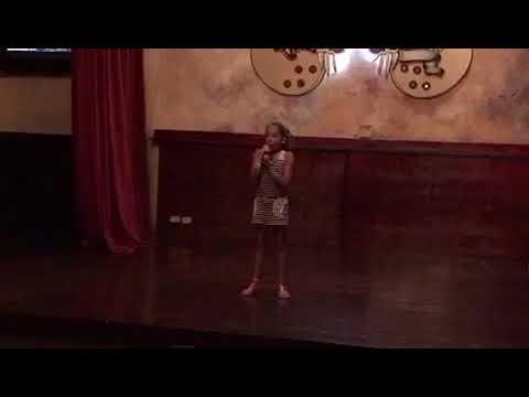 Sophia karaoke hard rock punta cana