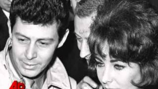 Pop Singer Eddie Fisher Dies at Age 82