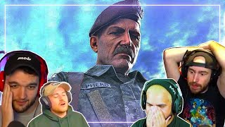 Gamers REACT to Shepherd's BETRAYAL in Modern Warfare 2   Gamers React