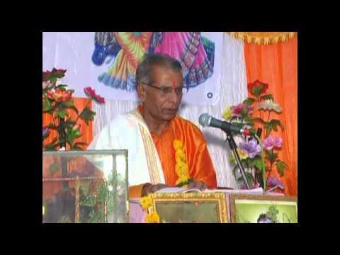 Bhagwat Katha ( Marathi) Part 1