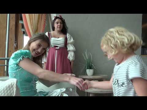 Baby & Kinder Bio-Resort ULRICHSHOF - Imagefilm