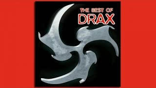 Drax - Amphetamine (Original Remaster)