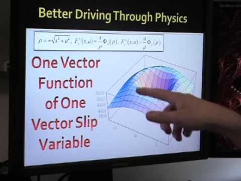 Brian Beckman: The Physics in Games - Real Time Simulation Explained