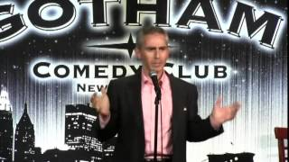 Gotham Stand Up Comedy Club