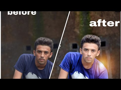 Face clean + Smoothness || Best Retouching By Mobile || LR , Snapseed , Picsart || Trending Editings