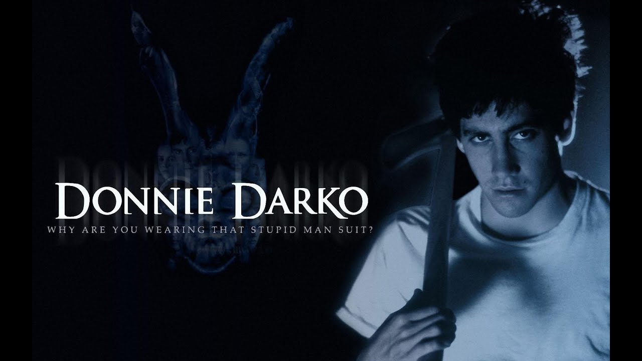 minutes chrono donnie darko