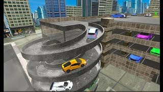 Car Parking Games New 2017 ( by Build Solid) - Android Gameplay HD #1