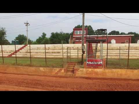 Hartwell Speedway Coming Back To Life