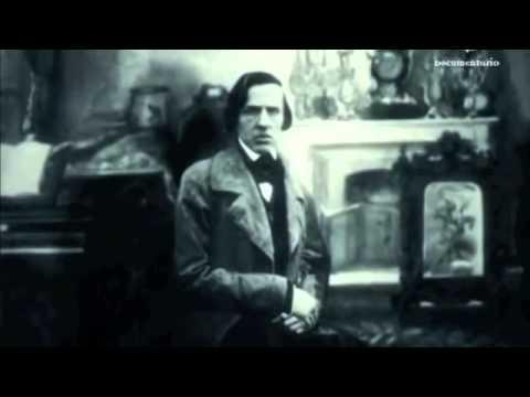 Intervista post mortem a Fryderyk Chopin e George Sand
