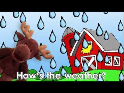 How's the Weather Song