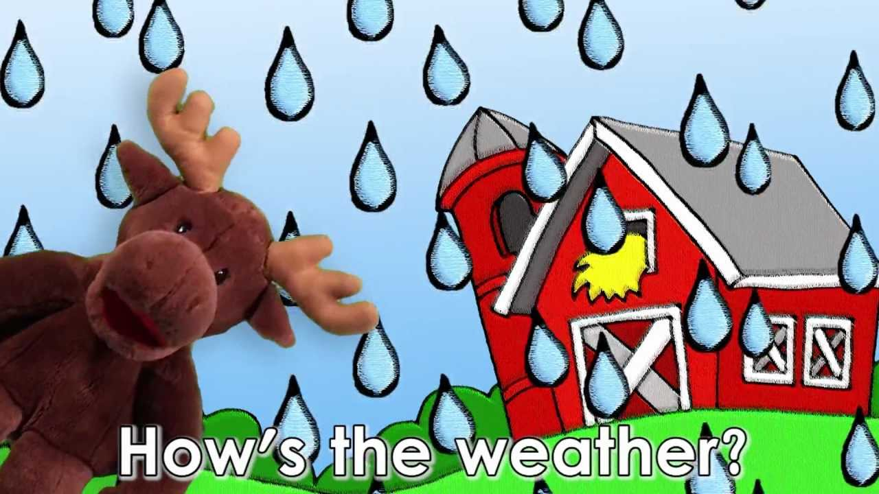 how u0027s the weather song youtube