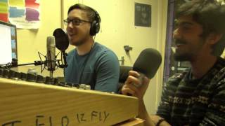 Dogbox on Trinity FM