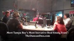 Down Payment and Interest Rate for Vacation Home, Investment and 2nd home Mortgages in Tampa Bay