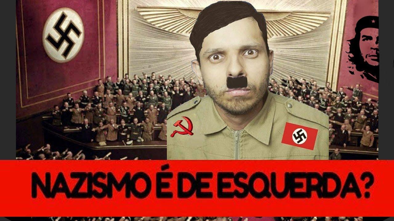 Nazismo era de esquerda? - Parte 1 - YouTube
