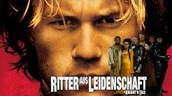 Ritter aus Leidenschaft - Trailer HD deutsch