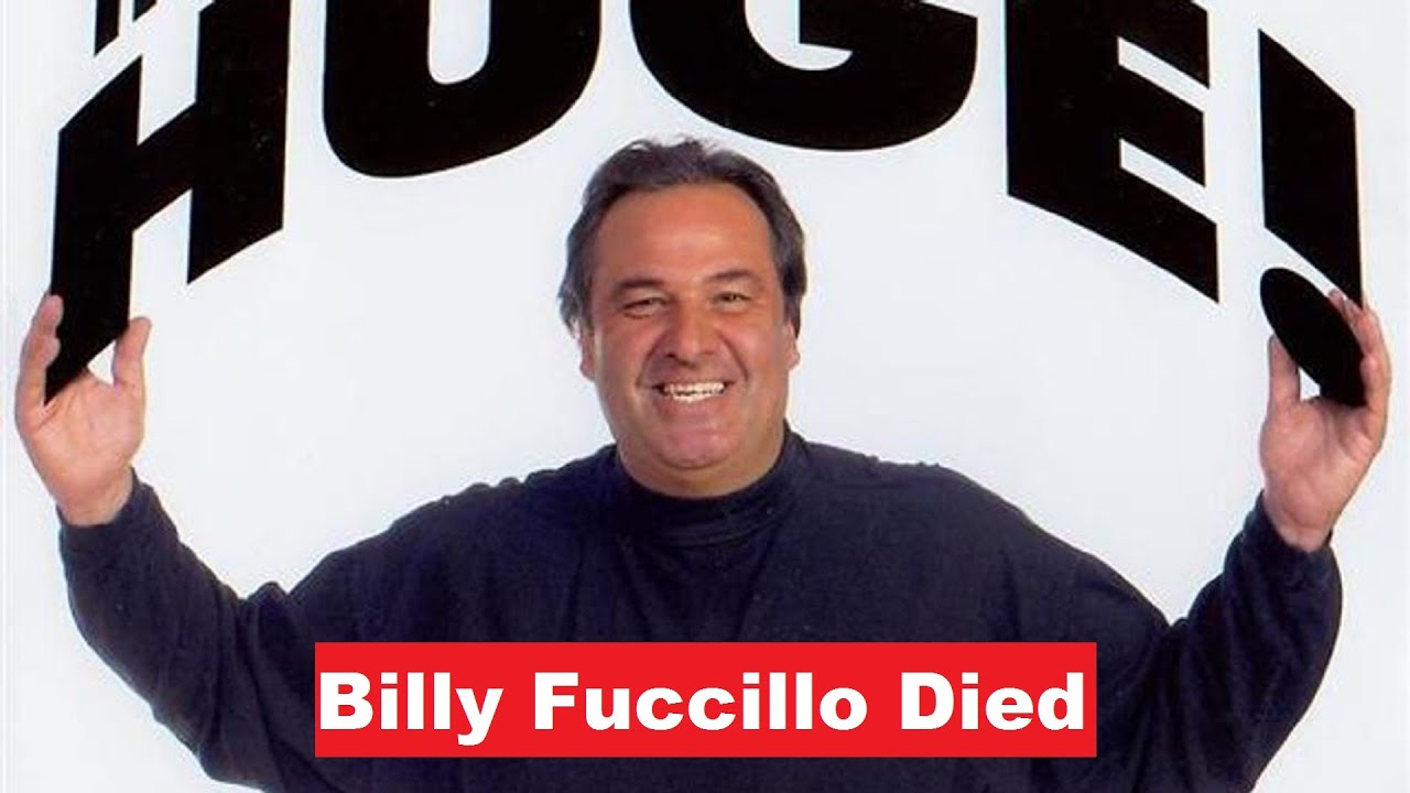 Reports: Billy Fuccillo died in his Florida home