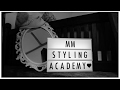 How to Be a Fashion Stylist course | MMStylingAcademy Be a Fashion Stylist Course