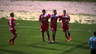 Poprad 24 - FK Poprad - FC Lokomotíva Košice 3:1