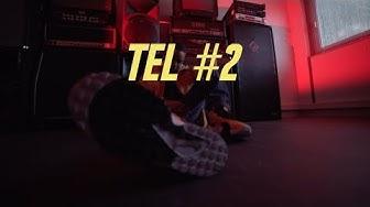 Jewel Usain - Tel #2 (Clip Officiel)