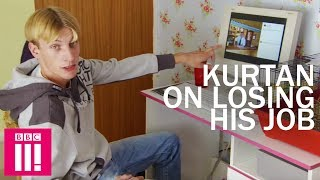 Kurtan On Losing His Job At The Bowls Club: This Country - The Aftermath
